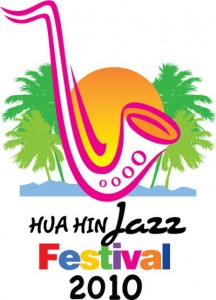 welcome to Hua Hin Jazz Festival 2010